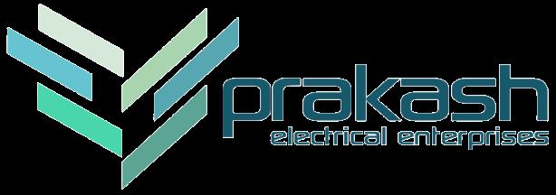 Prakash electrical enterprises logo